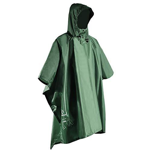 REDCAMP Waterproof Rain Poncho