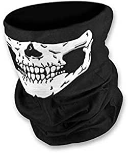 Skull Mask Tease Party Props Festive Supplies Masquerade Devil Scary Bloody Bane Airsoft mask