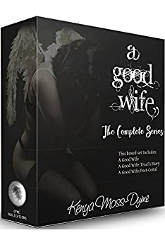Download for free A Good Wife: The Complete Series