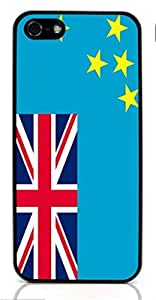 Flag of Tuvalu for Case For Sam Sung Note 3 Cover ( Sugar Skull )