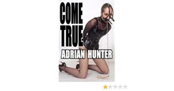 Adrian bdsm hunter library
