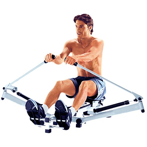 Sprint Rower Hydraulic Scull/Rowing Machine