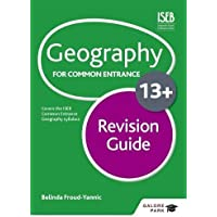 Geography for Common Entrance 13+ Revision Guide