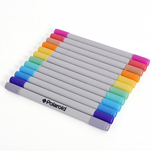 polaroid-colorful-fine-chisel-double-twin-tip-markers-for-zink-2x3-photo-paper-projects-snap-zip-z23