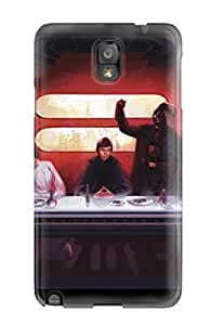 Hot Tpye Star Wars Case Cover For Galaxy Note 3