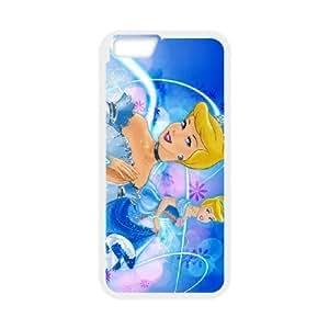 iphone6 4.7 inch Phone case White Aladdin JJJ3634306
