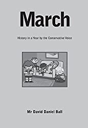 March: History in a Year by the Conservative Voice
