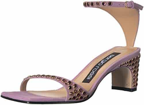 f7c51ccd3365e Shopping Purple - Heeled Sandals - Sandals - Shoes - Women ...