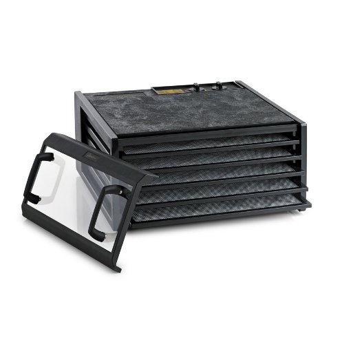 excalibur 5 tray with timer - 8
