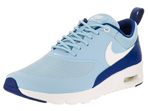 Azul Running Para White Blue Max Mujer gs Thea Royal bluecap De photo Zapatillas deep Blue Nike Air q0xRYwzFF