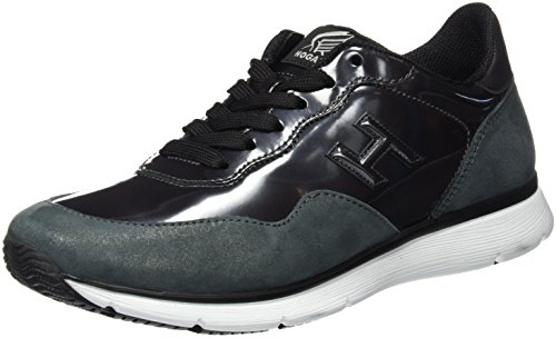 n Med Hxw2540w570esu0ix1 Mujer Zapatos ombra b613 piombo Hogan B401 b999 apqzUfq4