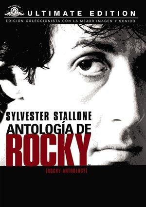 Antologia De Rocky : Edicion Coleccionista DVD Pack de 6 DVDs: Amazon.es: Sylvester Stallone , Talia Shire , Carl Weathers , Burt Young , Burgess Meredith , Brigitte ...