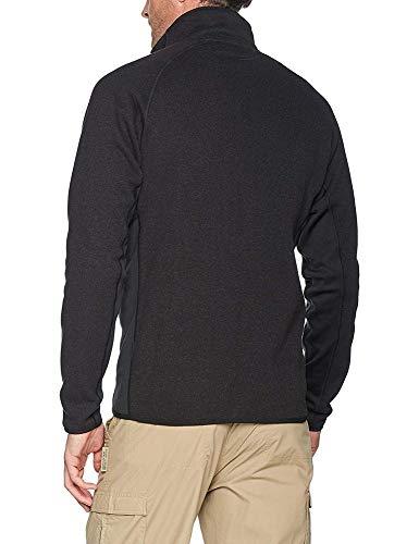 Sportswear Uomo M's Giacca Nero Patagonia 5vX8wq11