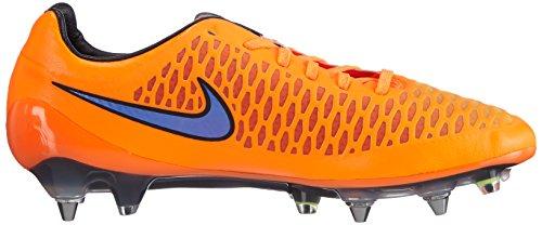 Nike Magista Opus Sg Per Mannen Voetbalschoenen Oranje (laser-oranje / Zuiver Oranje / Volt / Perzisch Violet 858)