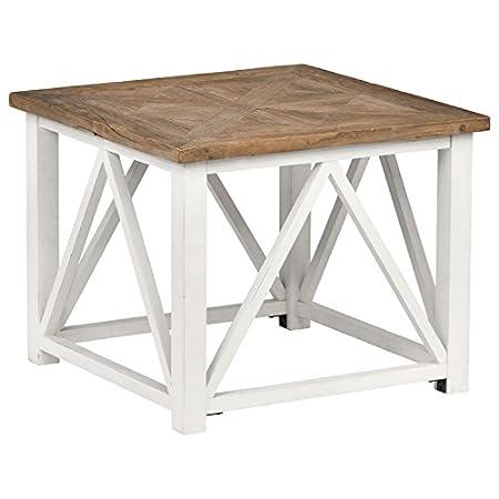41alCVgOcdL._SS450_ 100+ Coastal End Tables and Beach End Tables