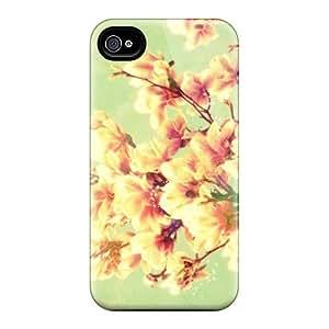 Cute Tpu DaMMeke Spring Case Cover For Iphone 4/4s