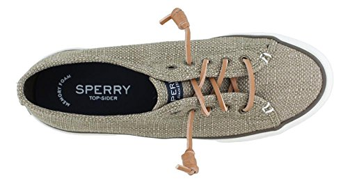 View Sider Pier Canteen Canvas Casual Sperry Top Shoe Women's wUvqnpxBT