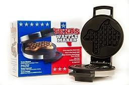 The Texas Waffle Maker