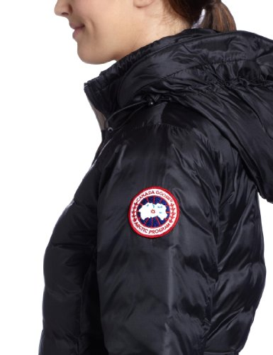 Amazon.com: Canada Goose Women's Camp Hooded Jacket: Sports & Outdoors
