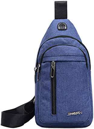 28af43ab1df4 Shopping Canvas - Messenger Bags - Luggage & Travel Gear - Clothing ...