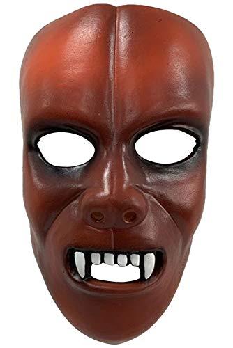 Michael Jordan Halloween Mask (2019 Horror Film Cosplay Adelaide Wilson Zora Wilson Latex Mask)