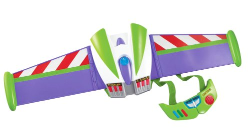 Toy Story Basic Buzz Wing Pack ()