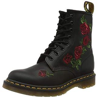 Dr. Martens Women's 1460 Vonda Ankle Boots 6