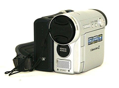 SHARP シャープ VL-Z5-S シルバー デジタルビデオカメラ ミニDV方式