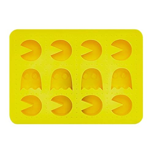 Pac-Man - Ice Cube Tray Pac-Man (in 19 x 14 x 2 cm)