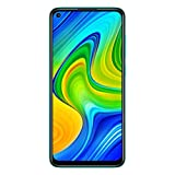 Xiaomi REDMI Note 9 Dual 128GB (Version Global) Forest Green