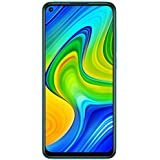 Celular Smartphone Xiaomi Note 9 Forest Green 128GB + 4GB RAM- Versão Global