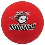 Baden School/Gym Play Dodgeball Indoor/Outdoor Childrens Soft Rubber Ball