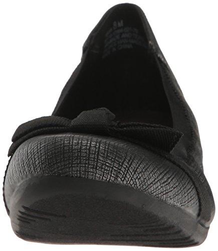 Baretraps Womens Maiya Ballet Flat Black