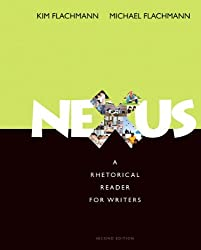 Image of the product Nexus: A Rhetorical that is listed on the catalogue brand of .