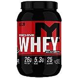MTS Machine Whey Protein 2lbs. - Chocolate
