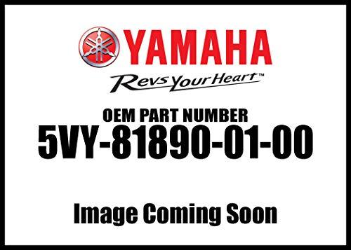 (Yamaha 5VY-81890-01-00 Motor Assembly; 5VY818900100 Made by Yamaha)