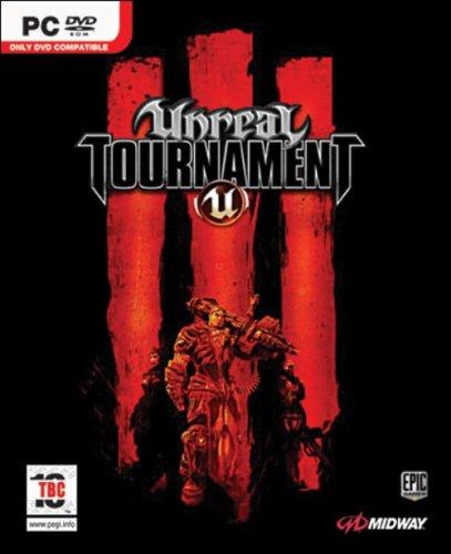 - Unreal Tournament III