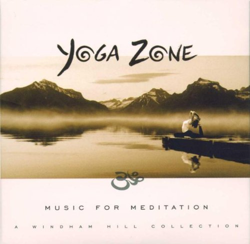 Yoga Zone Music Meditation product image