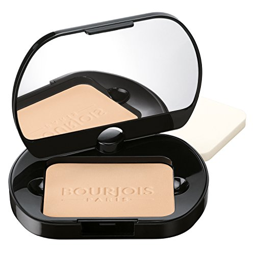 Bourjois Silk Face Powder, Vanilla Number T52