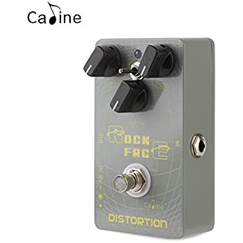 caline usa cp 14 english man distortion guitar effect pedal musical instruments. Black Bedroom Furniture Sets. Home Design Ideas
