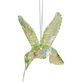 Amazon.com: Hummingbird Christmas Tree Ornament: Home