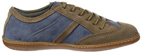 El Naturalista Unisex-Erwachsene N5278 Sneakers, Blau (Vaquero), 41 EU