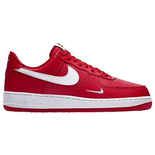 葉っぱアジテーション日の出(ナイキ) Nike メンズ バスケットボール シューズ?靴 Air Force 1 Low [並行輸入品]