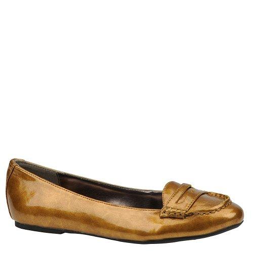 Madeline Honey (Madeline Women's Sadira Ballet Flat,Honey,7 M US)