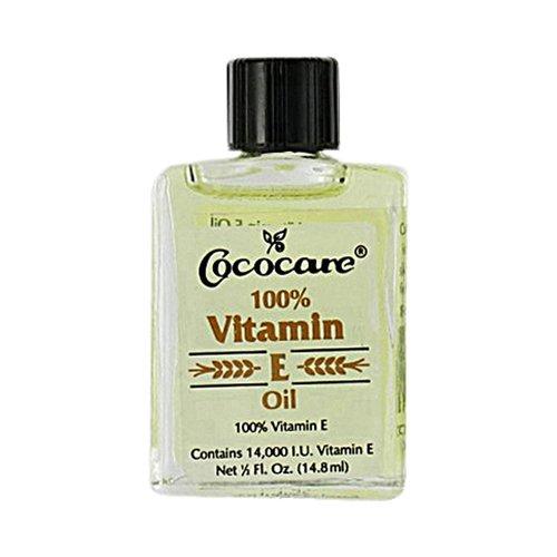 Cococare Vit E Oil 14 000 Iu .5 Fz