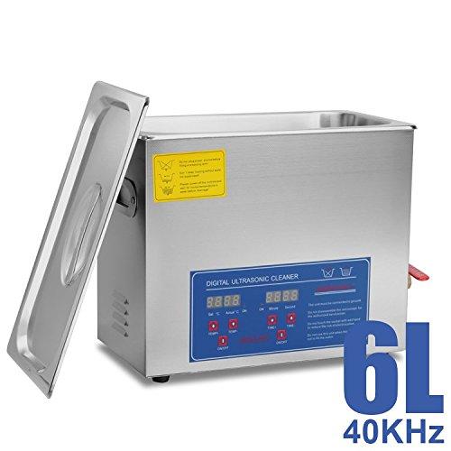 6l ultrasonic cleaner - 9