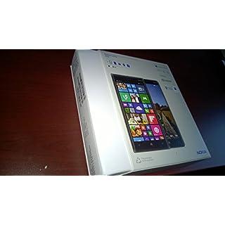 "Nokia Lumia 830 16GB 5"" Inches Factory Unlocked LTE 4G 3G 2G GSM Cell Phone (Orange) - International Version"