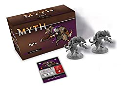 Myth Captain Pack Rath Board Game