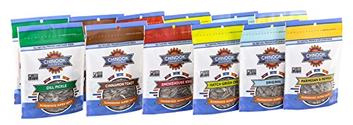 david sunflower seeds unsalted - 3