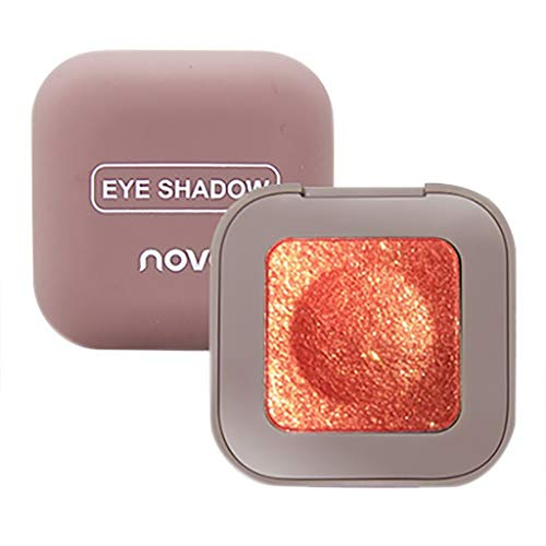 FINME High Flash Monochrome Fingertip Cool Cool Trend Eye Shadow 10 Groups of Colors (E)